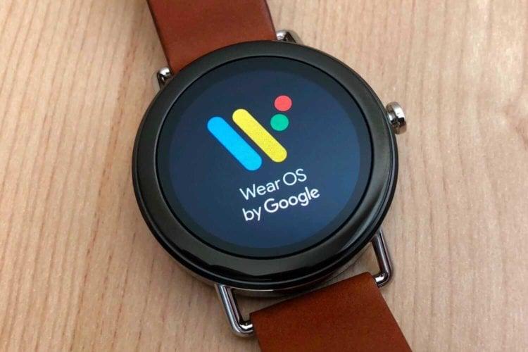 Google может представить Pixel Watch уже в октябре