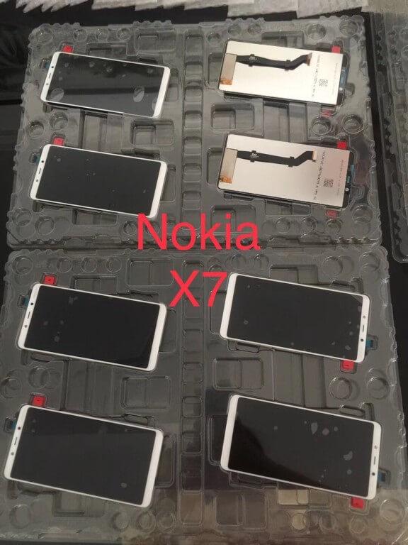Nokia X7?