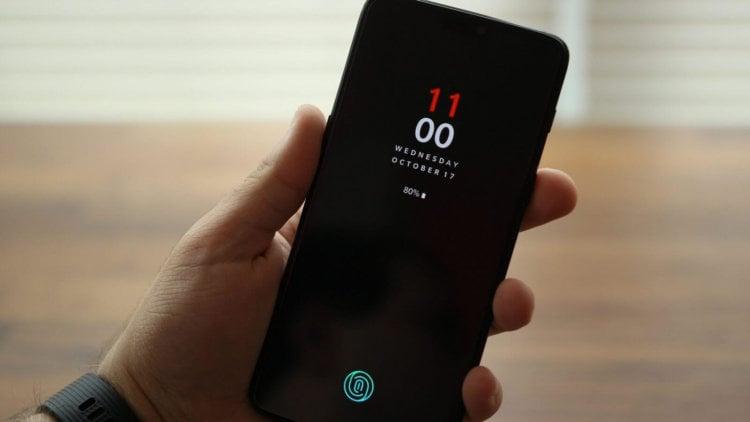 Самый простой способ получить новый OnePlus 6T бесплатно
