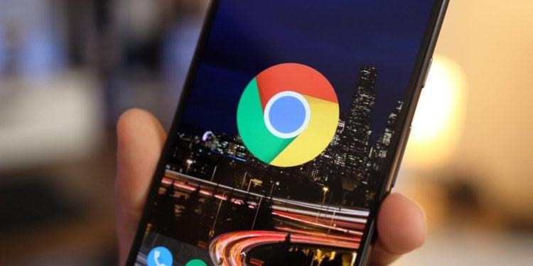 Google Chrome может получить функцию «бесшовного» перехода между сайтами