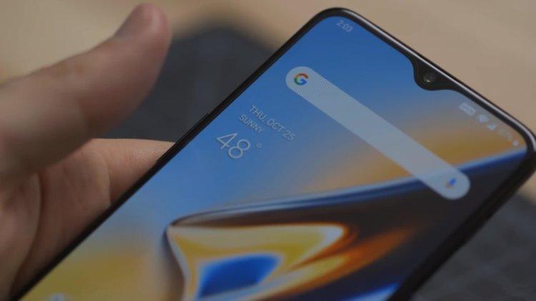 Производители Android-смартфонов нашли, чем заменить Face ID