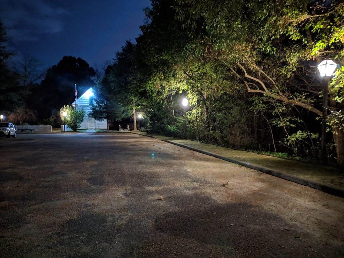 услугам темное фото ночная съемка как сделать светлым устранения своих врагов