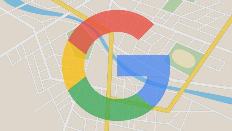 Приложение Google Maps для Android научилось отслеживать общественный транспорт в России