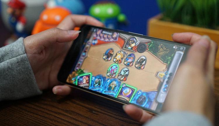 Huawei представит четвертую модель Mate 20 — для любителей игр