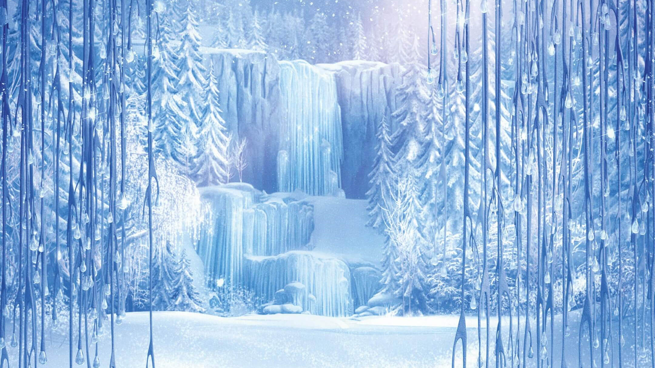 Freeze frozen