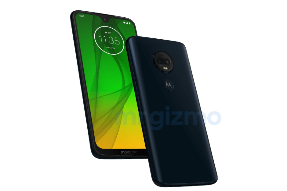 Motorola Moto G7 Plus?