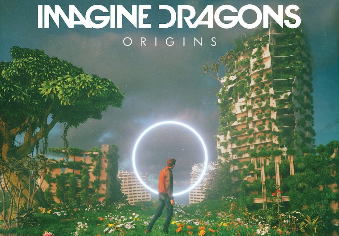 Origins — новый альбом Imagine Dragons, от которого бегут мурашки