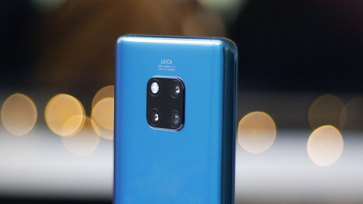 Лучшие Android-смартфоны 2018