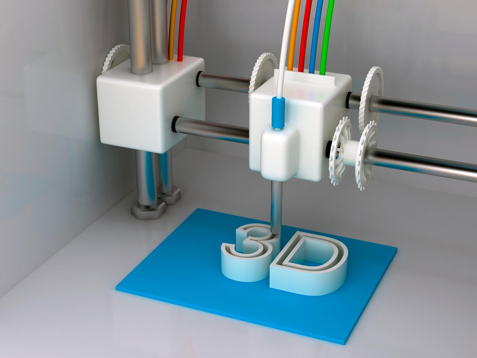 То, чего вы не знали о 3D-печати