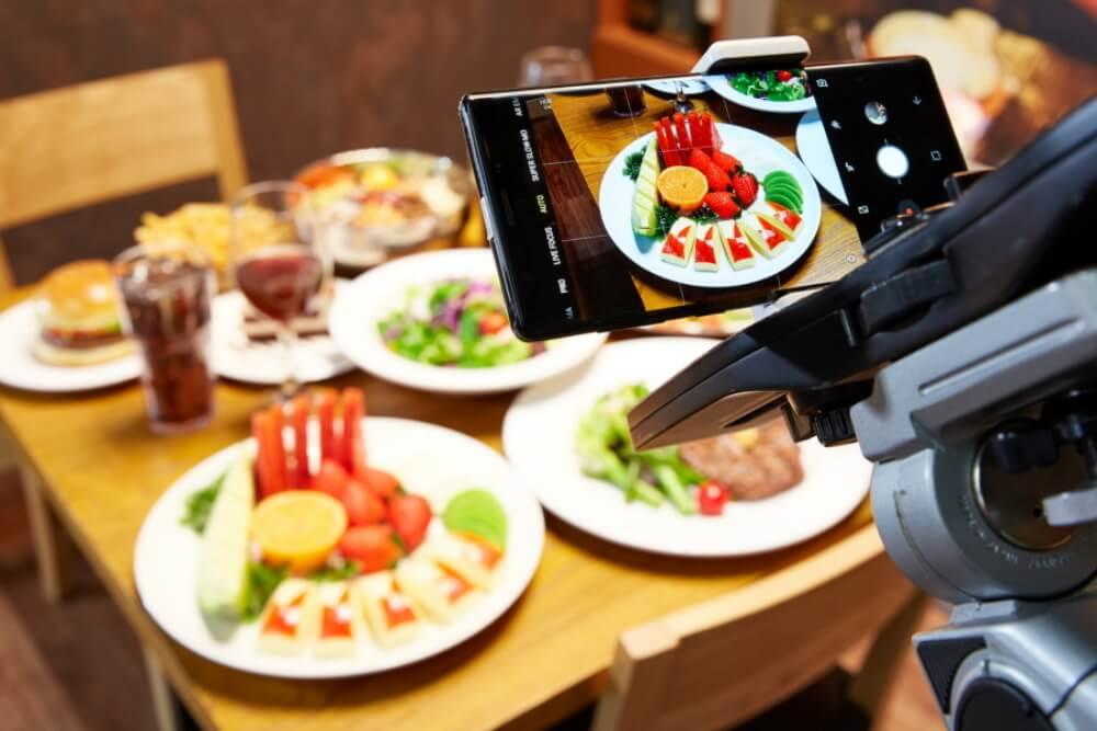 Тестирование камер Samsung