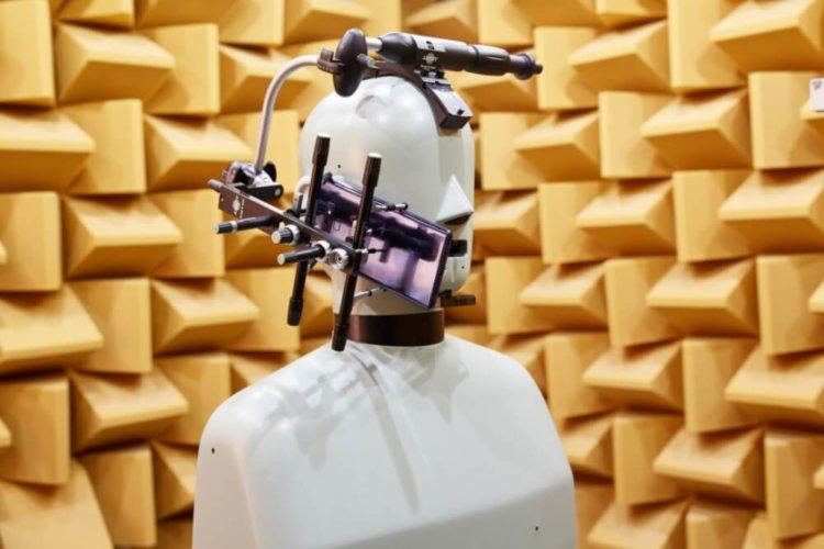 Тестирование звука Samsung