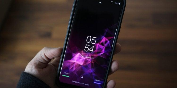 Samsung запускает программу бета-тестирования Android 9 Pie для Galaxy S9