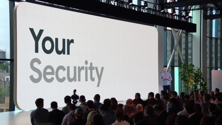 Google: Android безопасен как никогда прежде