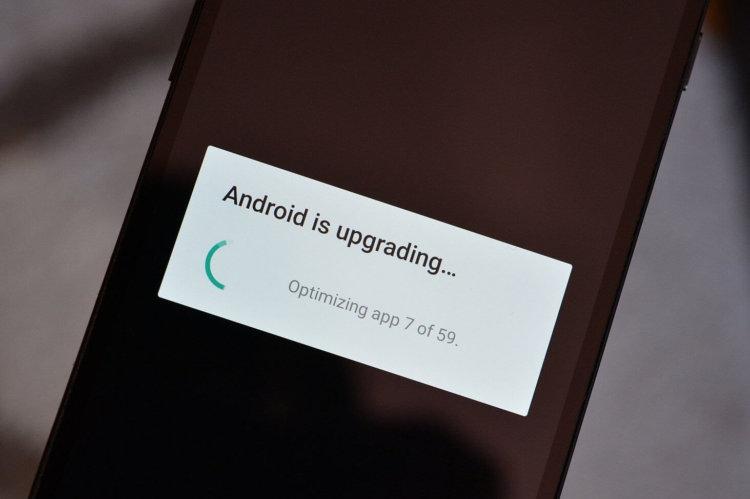 Google решила допустить к бета-тестированию Android Q всех желающих