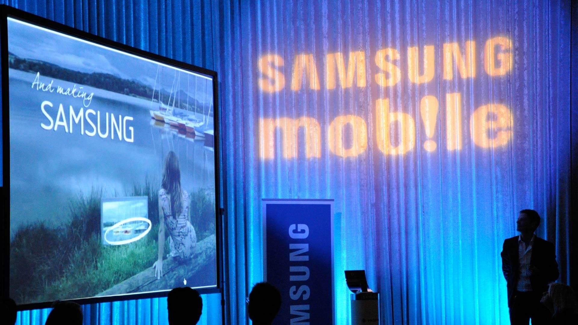 Samsung Galaxy S10+?