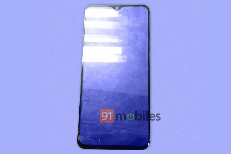 Samsung Galaxy M20 - бюджетный смартфон 2019 года с выемкой в дисплее?