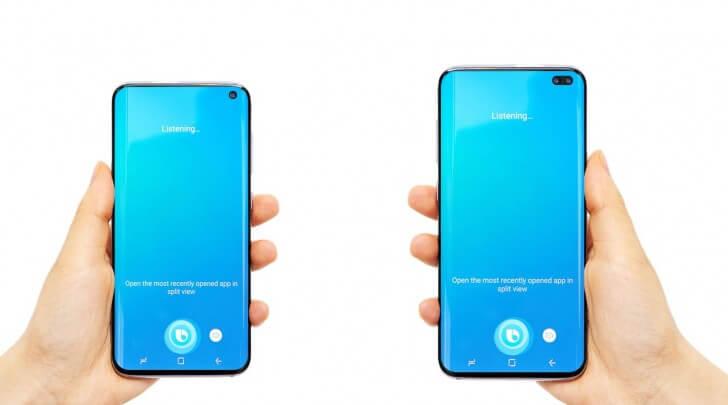 Samsung Galaxy S10?