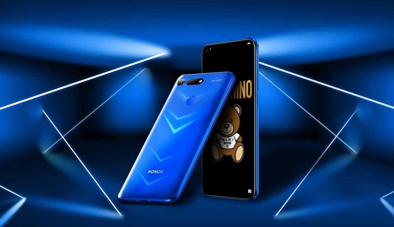 Смартфон Huawei V20