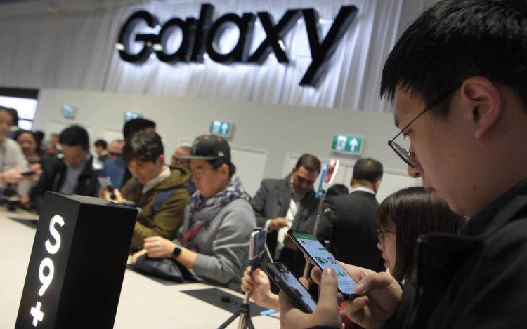 Samsung рассекретила специальную версию Galaxy S10