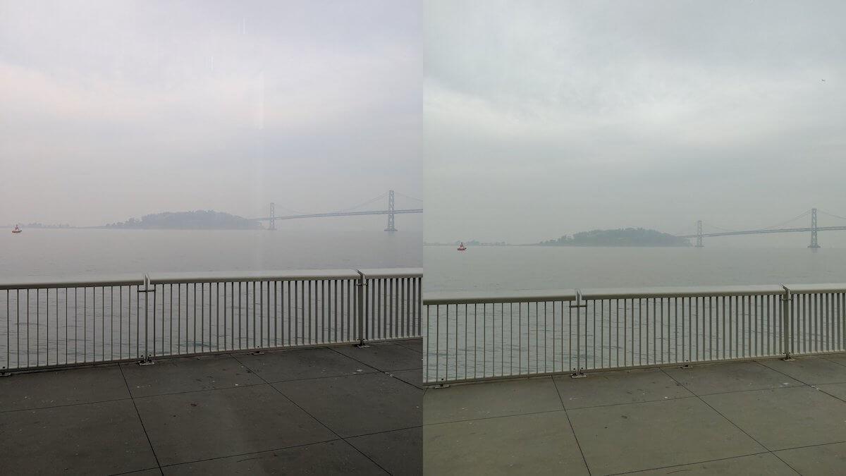 Pixel 3 против OnePlus 6T: какой флагман снимает лучше?