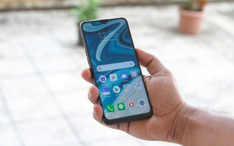 Все смартфоны этого бренда обновятся до Android 9 Pie