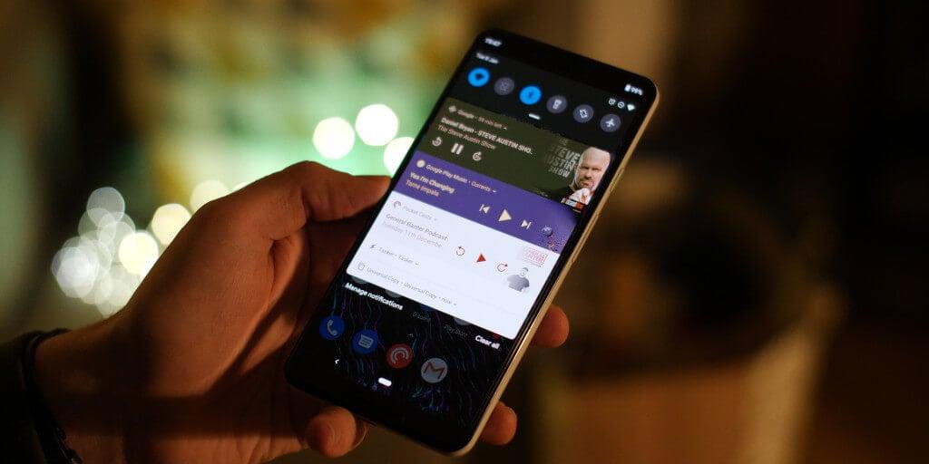 5 особенностей iOS 12, которые мы хотим видеть в Android Q