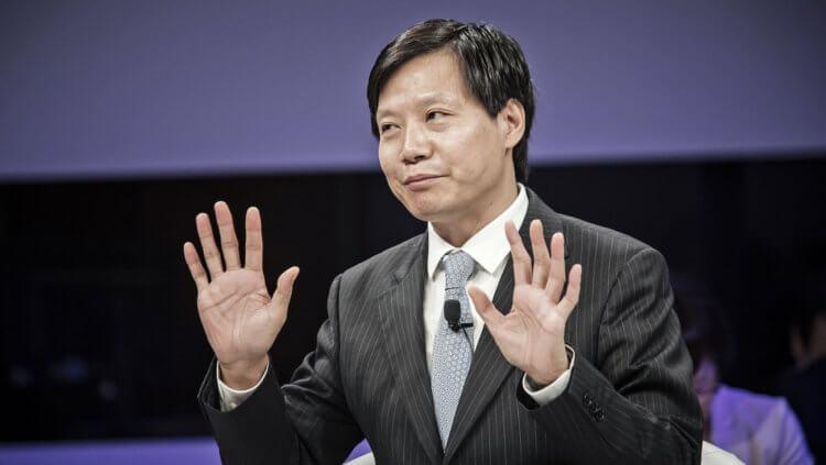 Капитализация Xiaomi упала на $6,2 млрд затри дня