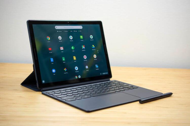 Почему не стоит ждать появления достойных Android-планшетов на рынке