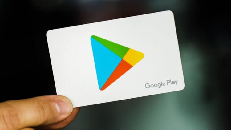 Apple иGoogle решили не увеличивать цены наприложения из-за НДС