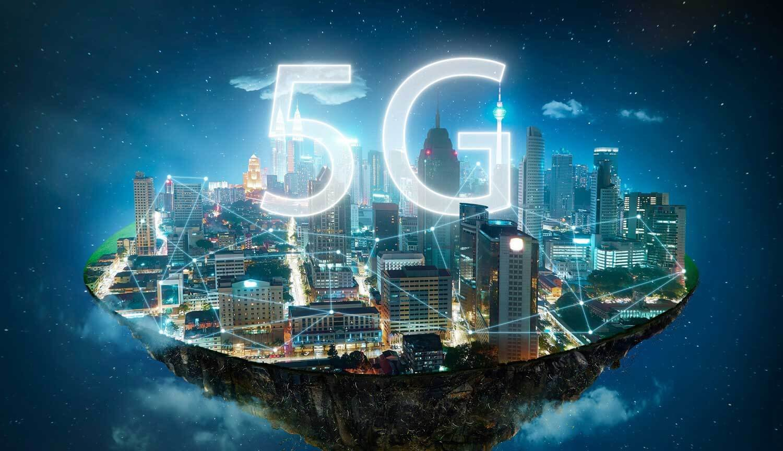 Смартфон Samsung 5G