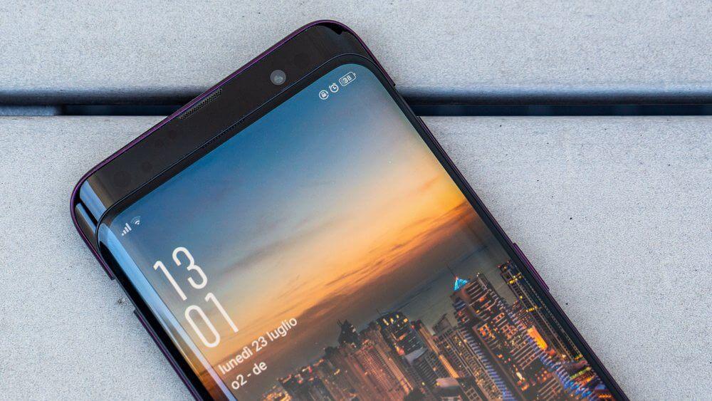 Xiaomi покажет новый флагман с5G нафевральской выставке