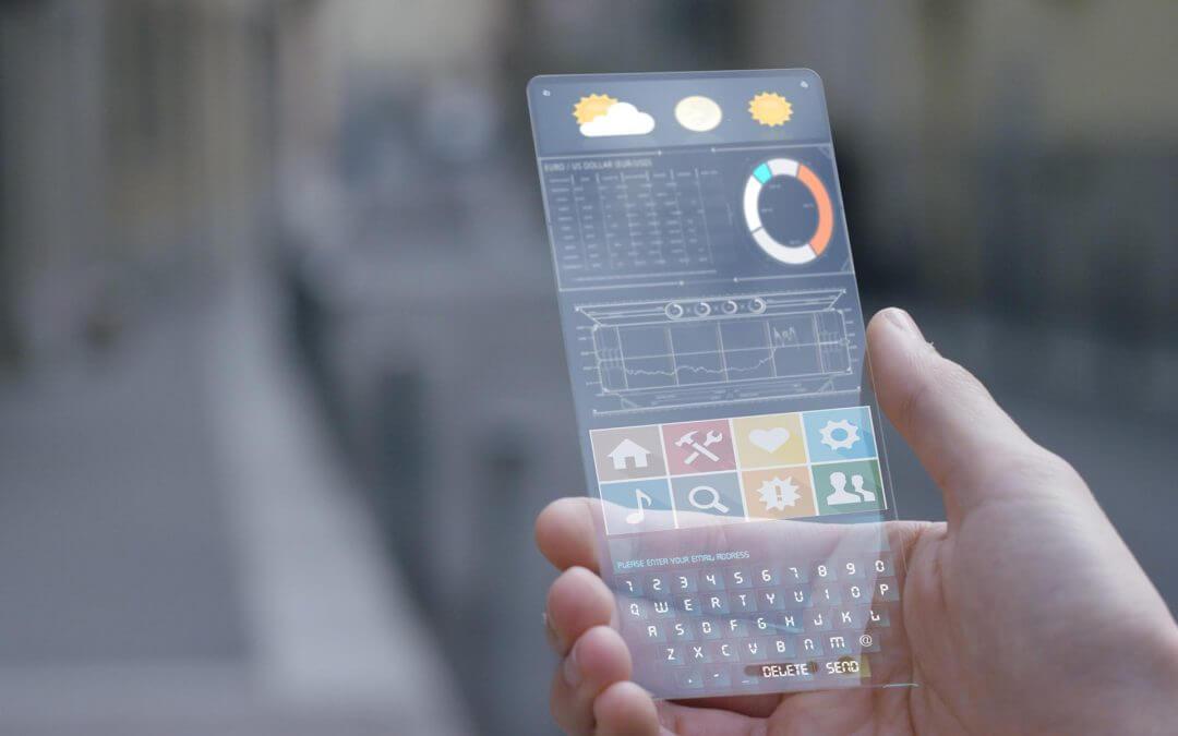 Китайский бренд покажет устройство, которое полностью изменит представление о смартфонах