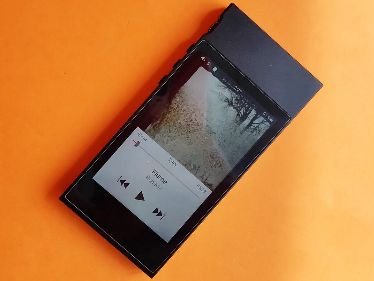 Выиграй аудиоплеер FiiO M7 и беспроводные наушники FiiO FB1!
