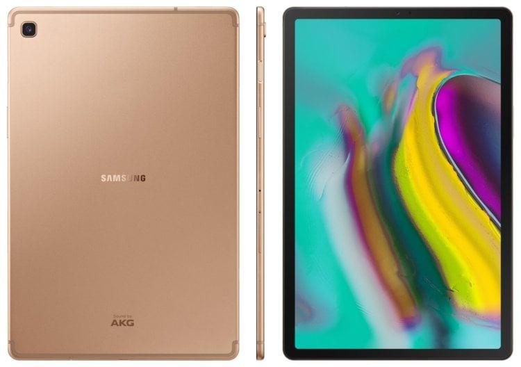 Samsung представила копию iPad Pro с AMOLED-экраном за смешные деньги