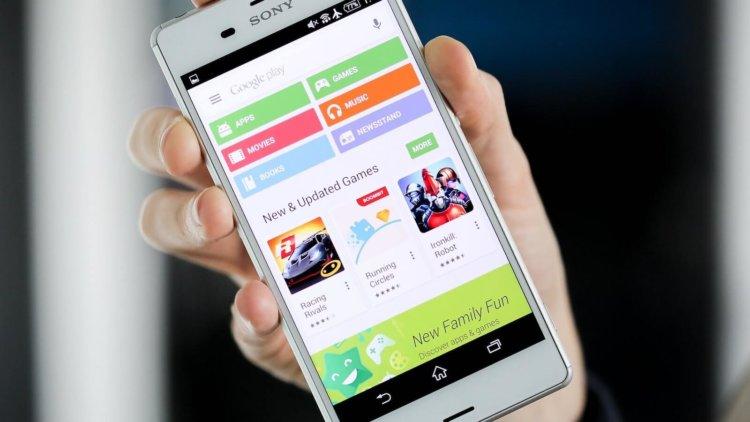 Тысячи приложений для Android уличили в незаконной слежке