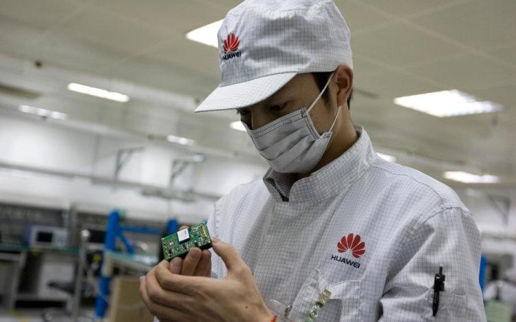 Профессора и Нобелевские лауреаты: кто работает над смартфонами Huawei