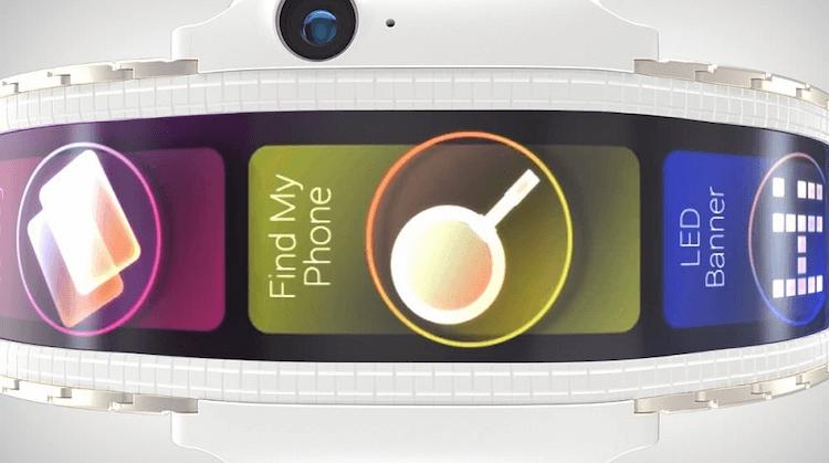 На MWC 2019 покажут устройство, которое затмит гибкие смартфоны Samsung и Huawei
