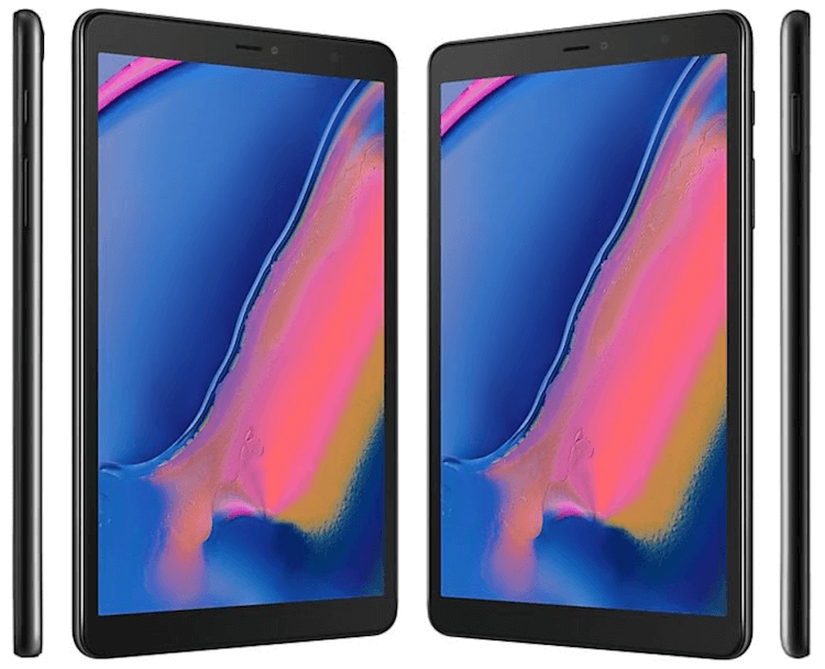Samsung по-тихому представила бюджетный планшет с поддержкой S Pen