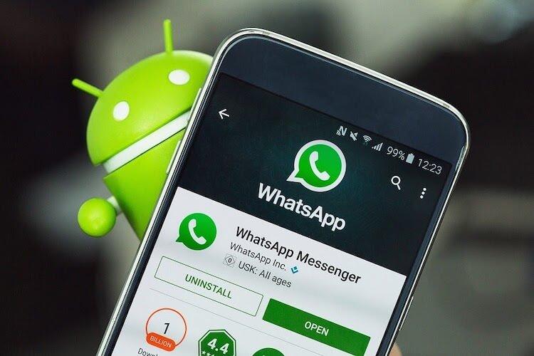 В WhatsApp добавят еще две полезные функции