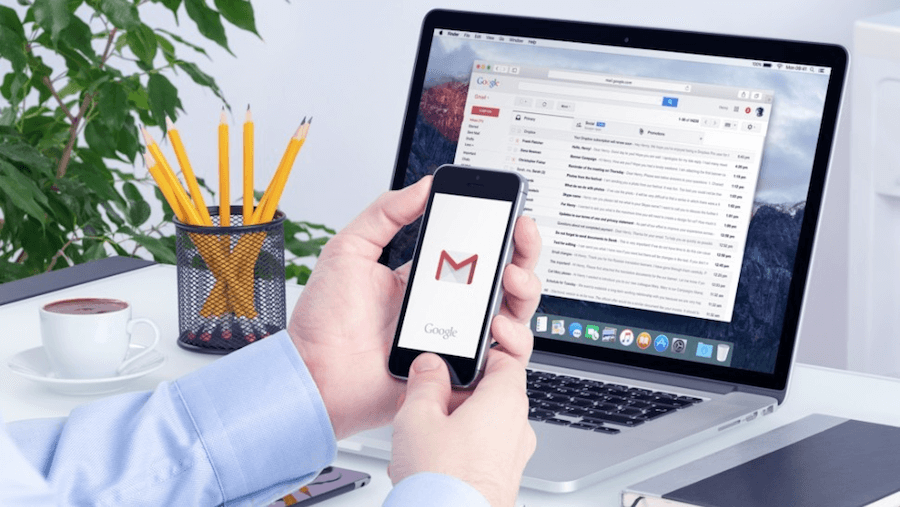 Как отменить отправку письма при помощи Gmail