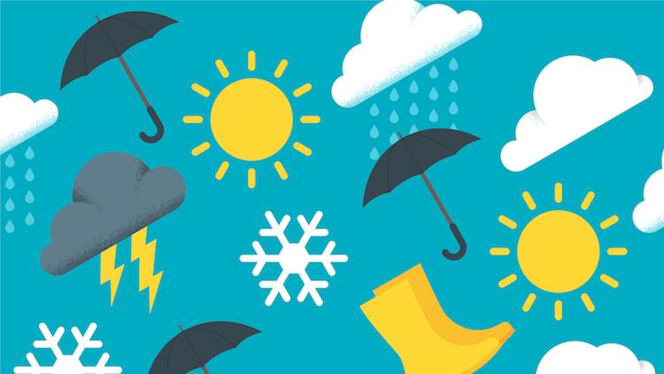 Как вынести скрытое приложение «Погода» из Google Assistant на рабочий стол