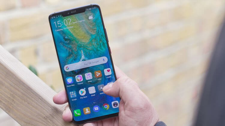 Huawei готовит крупное обновление EMUI. Что нового?