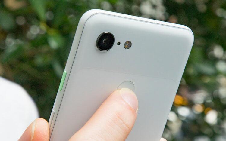 Google официально представила бюджетные Pixel 3a и Pixel 3a XL