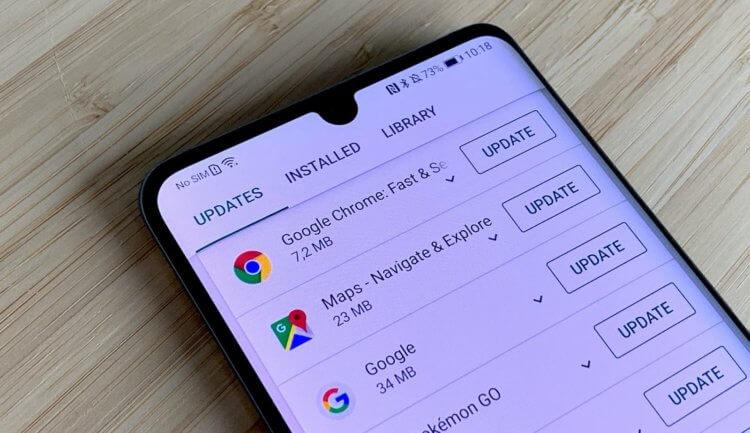 Huawei подготовилась к отказу от Android лучше, чем мы думали