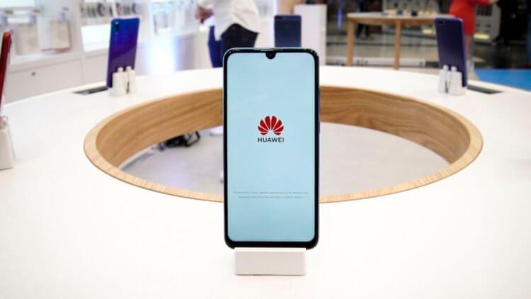 Google рассказала, что будет со смартфонами Huawei без Android