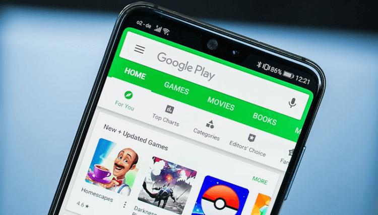 Как удалить данные о вашем старом смартфоне из Google Play -  AndroidInsider.ru