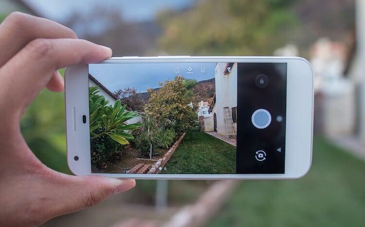 уверены, что качество фото зависит от пикселей побил все рекорды