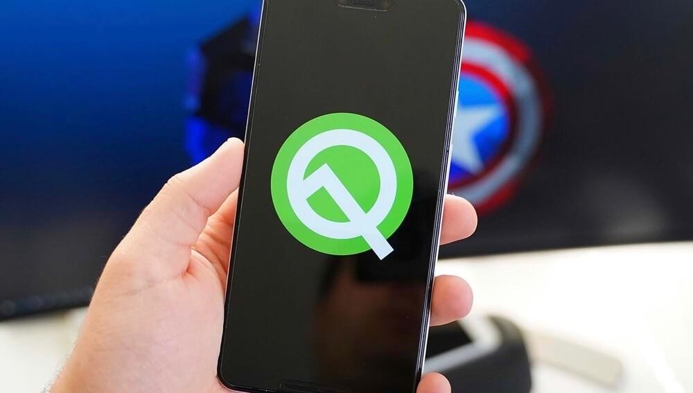 Android Q Beta 5 предоставляет всем приложения неограниченный доступ к вашей геолокации, и это не баг