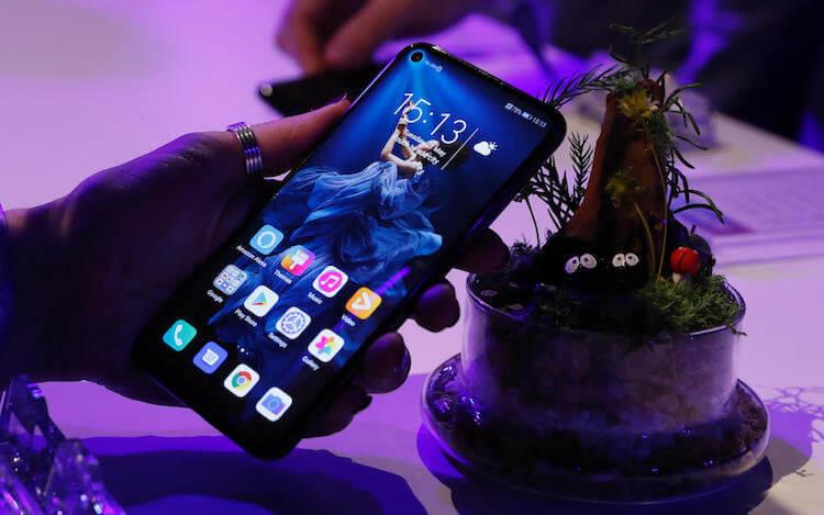 Гендиректор Huawei: Hongmeng будет быстрее, чем Android и macOS