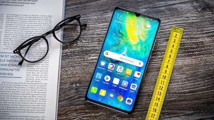 Забудьте Ark OS: Harmony — новая замена Android от Huawei